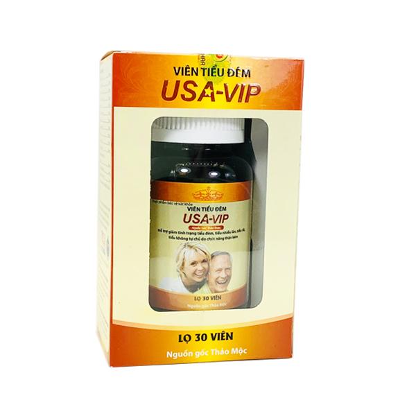 Viên tiểu đêm USA-VIP