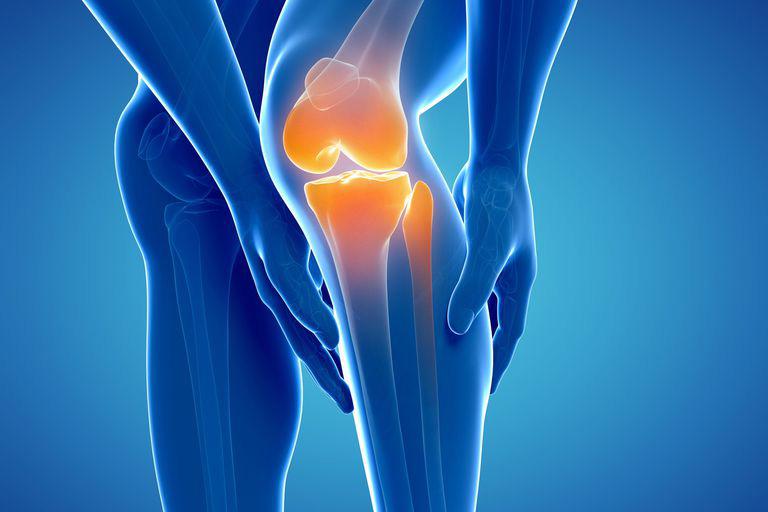 Glucosamine hỗ trợ điều trị các bệnh về xương khớp