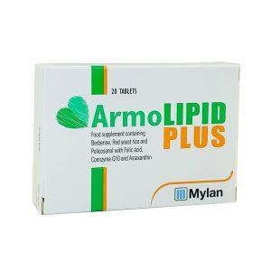 Thuốc Armolipid plus