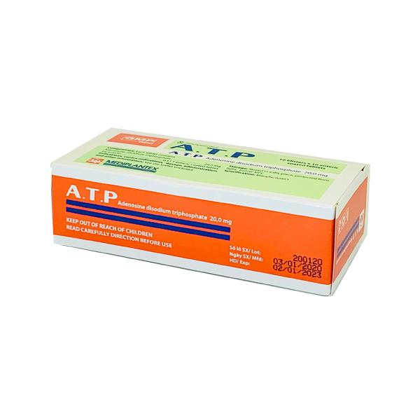 Thuốc ATP
