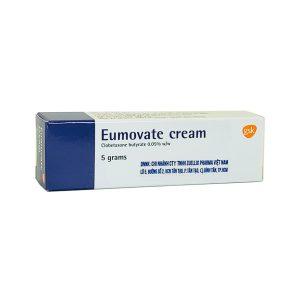 Thuốc Eumovate Cream