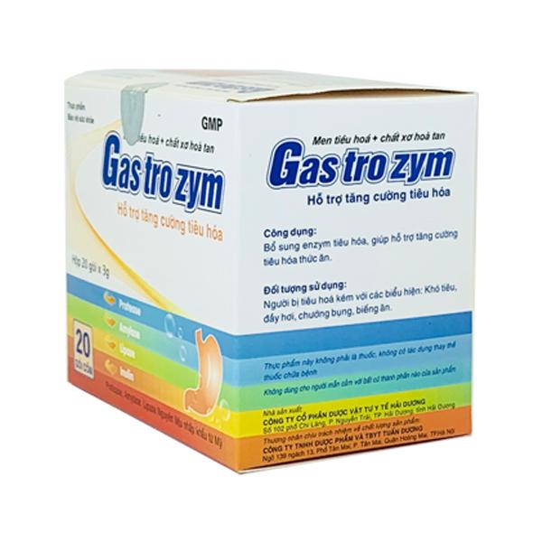 GastroZym