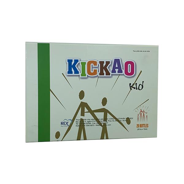 Kickao Kid