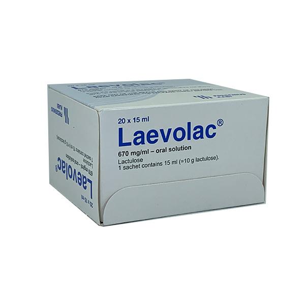 Laevolac