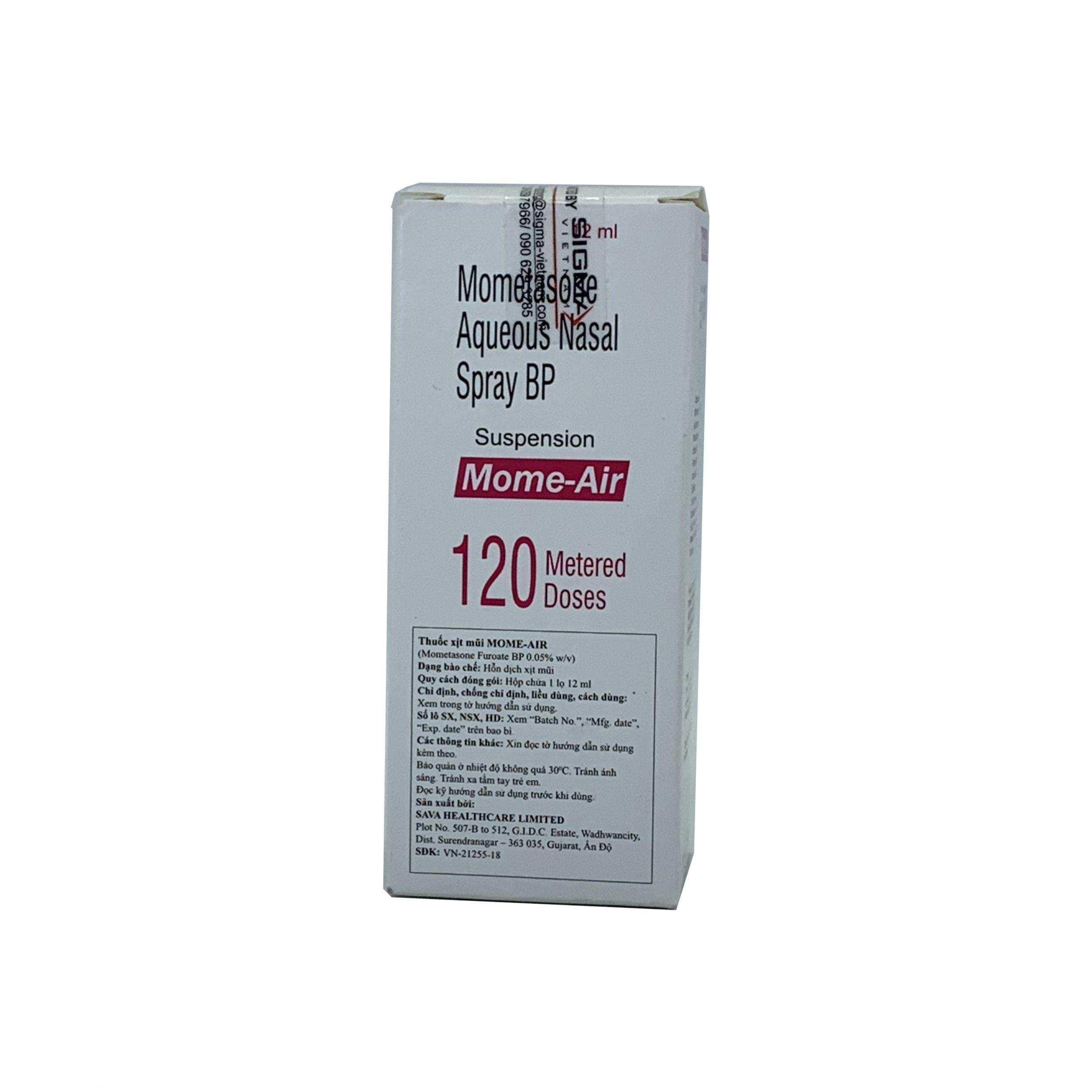 Thuốc Mome-air 120
