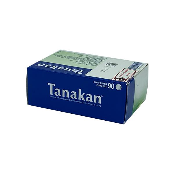 Thuốc Tanakan 40mg