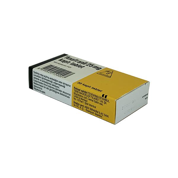 Thuốc Anafranil 25mg