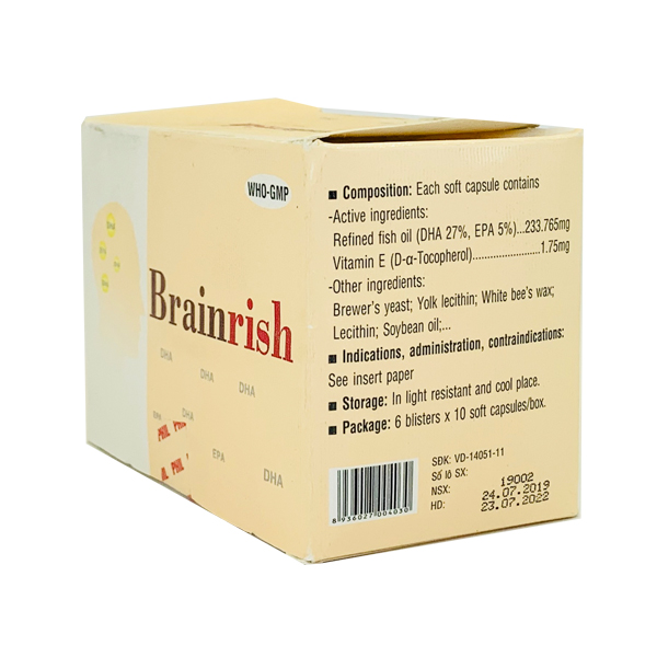 BrainRish