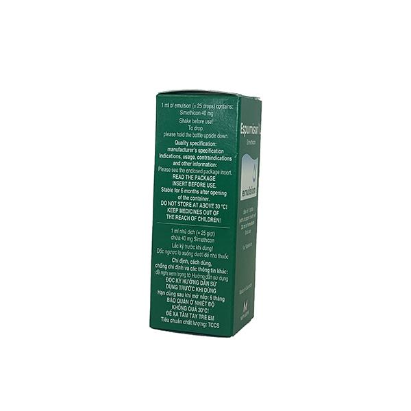 Espumisan L 40mg/ml