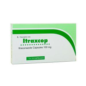 Itraxcop