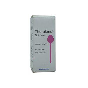 Thuốc Theralene Syro 90ml