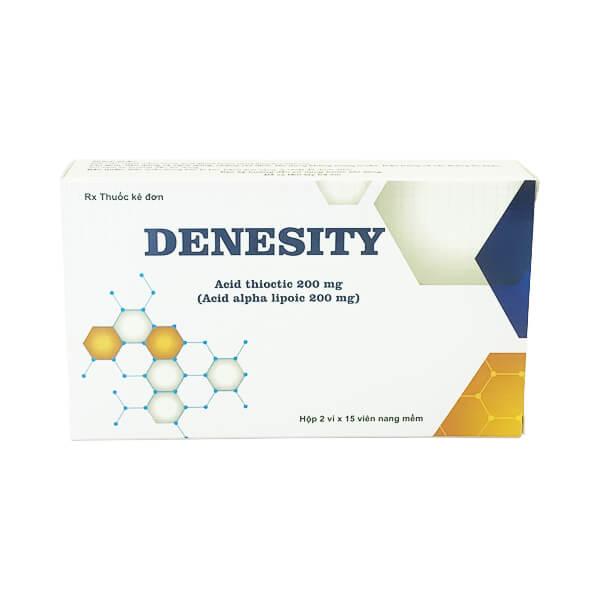 Thuốc Denesity 200mg